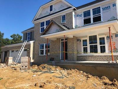 Hamilton County Single Family Home For Sale: 7412 Riley Lane