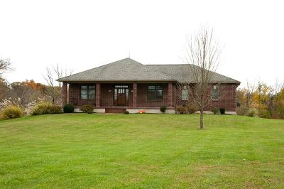 Single Family Home For Sale: 1132 Sparks Road