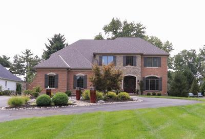 Hamilton County Single Family Home For Sale: 7933 Kugler Mill Road