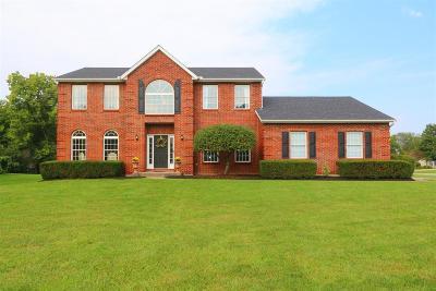 Liberty Twp Single Family Home For Sale: 6953 Elm Creek Court