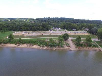 Cincinnati Residential Lots & Land For Sale: 5736 Sanctuary Place