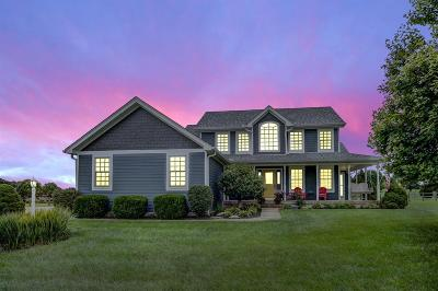 Warren County Single Family Home For Sale: 2643 Jade Pointe Court