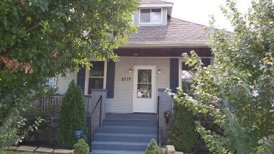 Cincinnati Single Family Home For Sale: 2717 Lawndale Avenue