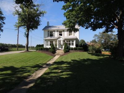Preble County Single Family Home For Sale: 138 W Maple Street