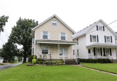 Norwood Multi Family Home For Sale: 2579 Marsh Avenue