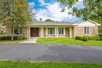 Hamilton County Single Family Home For Sale: 2510 Grandin Road