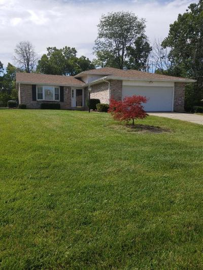 Fairfield Twp Single Family Home For Sale: 5933 Green Crest Drive