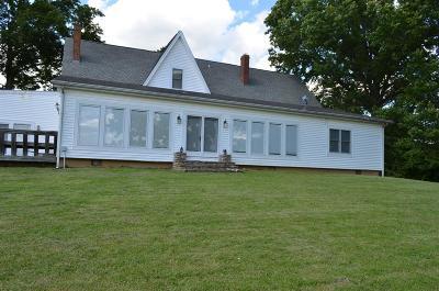 Brown County Farm For Sale: 5480 Buckeye Road