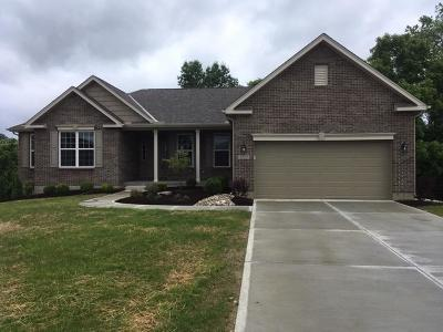 Butler County Single Family Home For Sale: 6755 Ashe Knoll