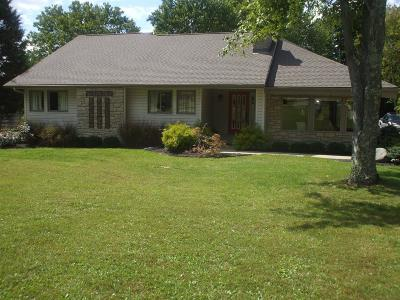 Clermont County Single Family Home For Sale: 3701 Merwin Ten Mile Road