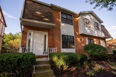Cincinnati Condo/Townhouse For Sale: 1811 Tuxworth Avenue #1