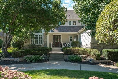 Warren County Single Family Home For Sale: 205 Dalfaber Lane