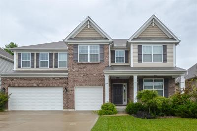 Clermont County Single Family Home For Sale: 944 Shireton Court