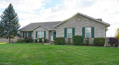 Fairfield Single Family Home For Sale: 6467 Cumberland Lake Court