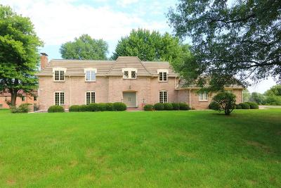 West Chester Single Family Home For Sale: 7650 Oceola Lane