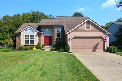 West Chester Single Family Home For Sale: 8962 Steeplechase Way
