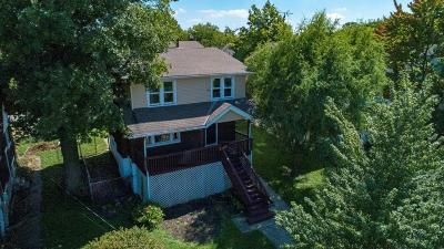 Norwood Single Family Home For Sale: 5458 Montgomery Road