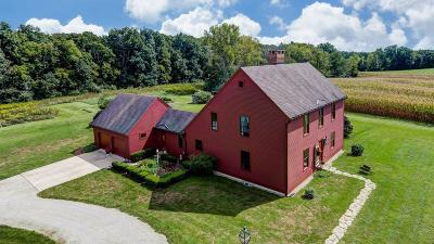 Warren County Single Family Home For Sale: 8006 Old Stage Road