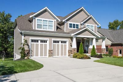 Single Family Home For Sale: 7841 Miami Avenue