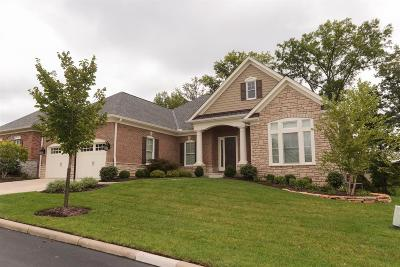 Hamilton County Single Family Home For Sale: 220 Legacy Lane