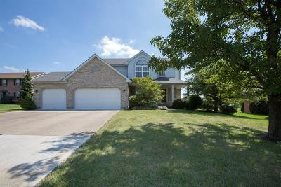 Liberty Twp Single Family Home For Sale: 6411 Cedar Hill Drive