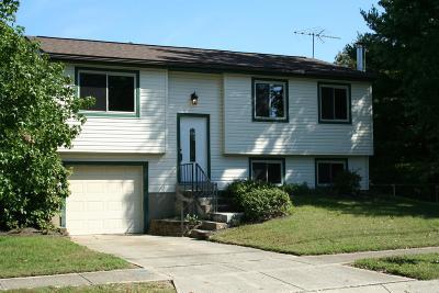 Harrison Single Family Home For Sale: 201 Etta Avenue