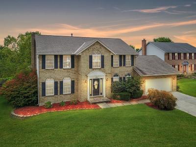 Fairfield Twp Single Family Home For Sale: 4041 Autumn Hill Lane