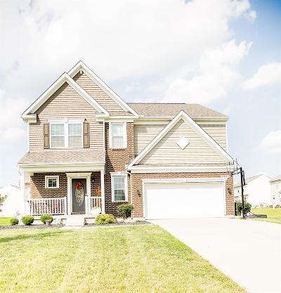 Single Family Home For Sale: 940 Sleepy Hollow Drive