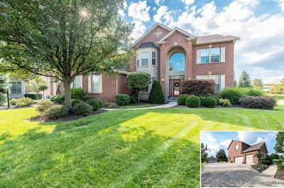 Butler County Single Family Home For Sale: 6527 Holloway Drive