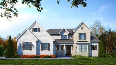 Hamilton County Single Family Home For Sale: 7997 Symphony Lane