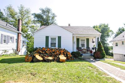 Single Family Home For Sale: 7132 Fowler Avenue