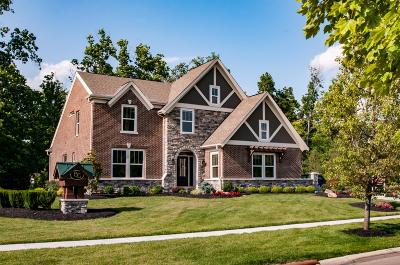 Warren County Single Family Home For Sale: 101 Dorsey Lane
