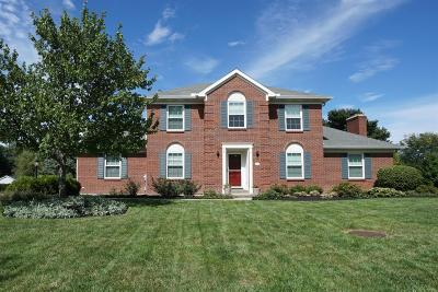 Butler County Single Family Home For Sale: 6106 Blueberry Drive