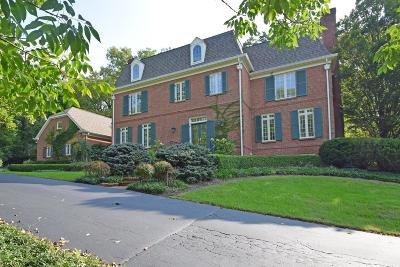 Cincinnati Single Family Home For Sale: 3758 Middleton Avenue