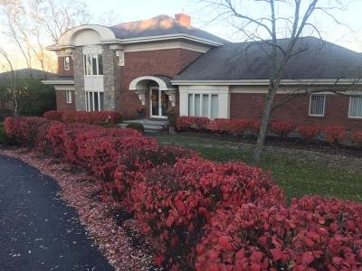 West Chester Single Family Home For Sale: 4392 European Jaunt