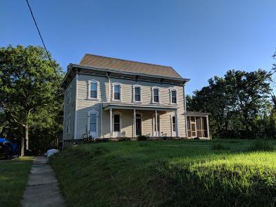 Cincinnati Single Family Home For Sale: 2972 Werk Road