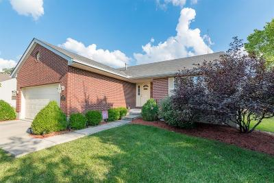 Butler County Single Family Home For Sale: 4898 Long Drive