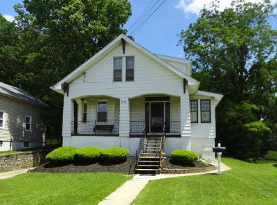 Cheviot Multi Family Home For Sale: 3976 Washington Avenue
