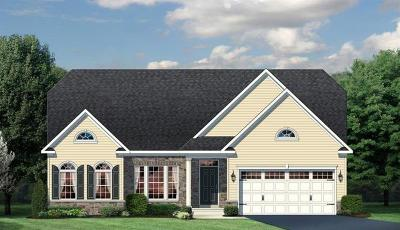 Harrison Single Family Home For Sale: 9516 Summer Ridge Drive