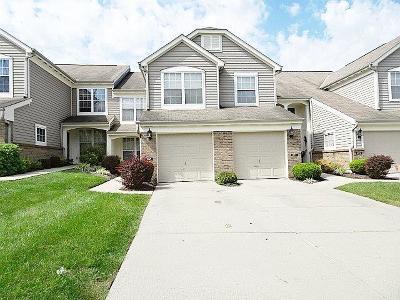 Cincinnati Condo/Townhouse For Sale: 869 Southmeadow Circle #203