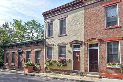 Cincinnati Single Family Home For Sale: 121 Dorsey Street