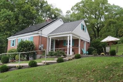 Single Family Home For Sale: 4319 Joan Place