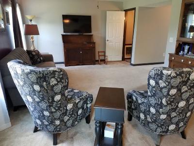 Single Family Home For Sale: 5004 Jessica Suzanne Drive