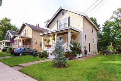 Cincinnati Single Family Home For Sale: 2912 Portsmouth Avenue