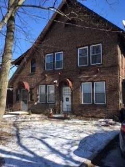 Cincinnati Multi Family Home For Sale: 5656 Hamilton Avenue