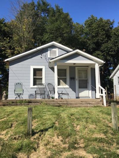 Cincinnati Single Family Home For Sale: 6578 Haley Avenue