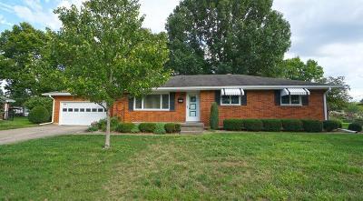 Butler County Single Family Home For Sale: 5315 Charlene Avenue