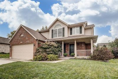Liberty Twp Single Family Home For Sale: 6463 Jennifer Court