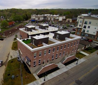 Loveland Condo/Townhouse For Sale: 122 Broadway Street