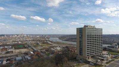 Cincinnati Condo/Townhouse For Sale: 810 Matson Place #406